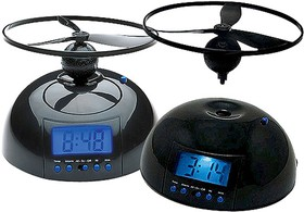 SD9077, Летающий будильник