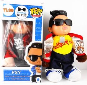 TL36, Музыкальная игрушка Gangnam Style