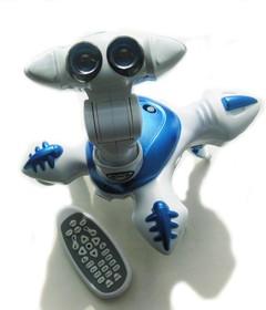 TT388, Робот Angelic Monster