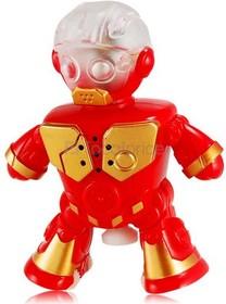 TT541 , Робот-танцор