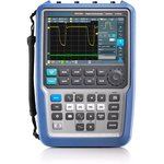 RTH1002, Портативный осциллограф-мультиметр, 2 канала х 60 МГц, CAT IV