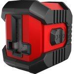 Уровень CONDTROL QB Set лазерный дальность 10м точность ± 0.5мм/м+штатив
