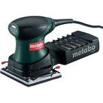 Шлиф.машинка плоская METABO FSR 200 Intec (600066500) 200Вт ...