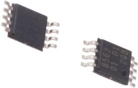 PCF8563TS/4, RTC/CALENDER,1.8- 5.5V,PCF8563TS/4