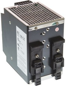 TSP 360-124, AC/DC Power Supply Single-OUT 24V 15A 360W 10-Pin