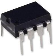 Фото 1/3 OPA602BP, Операционный усилитель, одиночный, 1 Усилитель, 6.5 МГц, 35 В/мкс, ± 5В до ± 18В, DIP, 8 вывод(-ов)