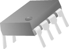 Фото 1/3 LM10CLN/NOPB, Операционный усилитель, 2 Усилителя, 0.05 МГц, 0.2 В/мкс, 1.1В до 7В, DIP, 8 вывод(-ов)