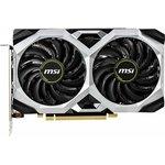 Видеокарта MSI PCI-E GTX 1660 Ti VENTUS XS 6G nVidia GeForce ...