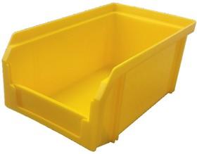 V-1 желтый, Ящик