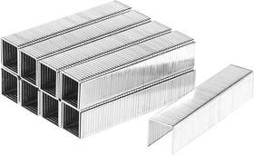 Скобы закален. 12м, сечение 1,2мм, длина 11,3мм (тип 53f), Скобы для степлера