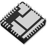 ISL8204MIRZ, DC/DC POL Converter, Adjustable, Buck, 660 kHz ...