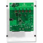 ARD00455, Схема мониторинга питания, бюджетный дизайн ...
