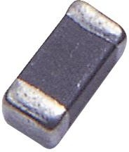 Фото 1/4 BLM18HE102SN1D, Ферритовое кольцо, 0603 [1608 Метрический], 1 кОм, 600 мА, Серия BLM18H, 0.35 Ом, ± 25%