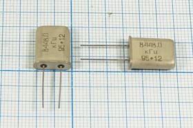 Фото 1/4 кварцевый резонатор 8.448МГц в корпусе HC49U, без нагрузки; 8448 \HC49U\\ 15\ 15/-10~60C\РК382МД-6АН\1Г