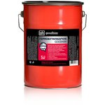Гермобутилкаучук шовный герметик, 5 кг 60767
