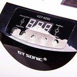 Фото 2/2 VGT-6250, Ванна ультразвуковая отмывочная 340×273×252 мм