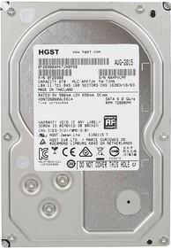 "Жесткий диск HGST NAS H3IKNASN600012872SE, 6Тб, HDD, SATA III, 3.5"" [0s03941]"