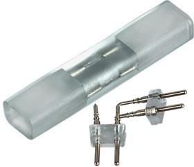 Переходник для ленты 220V 3528 (10 шт.)
