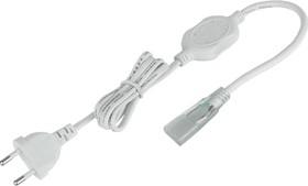 Сетевой шнур для ленты 220V 5050