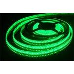 192Led-15W-IP65-24V зеленый, Лента светодиодная 1 метр ...