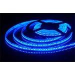192Led-15W-IP65-24V синий, Лента светодиодная 1 метр ...