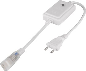 220V 6A 5050 RGB, Контроллер для ленты 220V 6A 5050 RGB