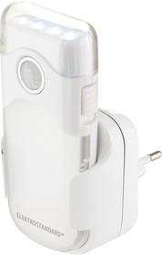 FLF19-11,5-2W (Firefly), Фонарь-ночник 10LED, аккумуляторный
