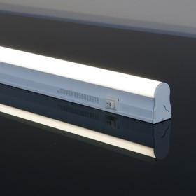 Фото 1/5 Led Stick Т5 60 см 48led 9W 4200К, Светодиодный светильник