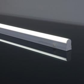 Фото 1/5 Led Stick Т5 90 см 84led 18W 6500К, Светодиодный светильник