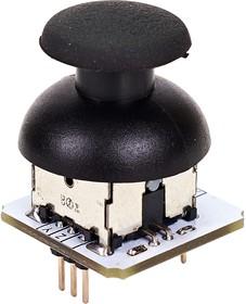 Фото 1/2 Troyka-3D Joystick, 3D-джойстик для Arduino проектов