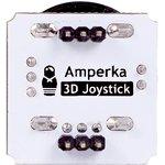 Фото 2/2 Troyka-3D Joystick, 3D-джойстик для Arduino проектов