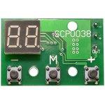 SCP0038, Программируемый ШИМ-контроллер