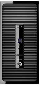 Компьютер HP ProDesk 490 G3, Intel Core i5 6500, DDR4 4Гб, 500Гб, Intel HD Graphics 530, DVD-RW, CR, Windows 7 (P5K15EA)