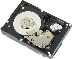 "Жесткий диск Dell 1x300Gb SAS 15K для G13 servers 12Gbps 400-AJRK Hot Swapp 2.5"""