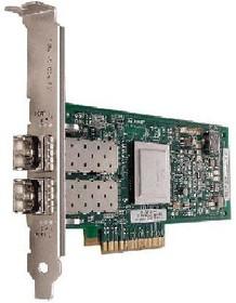 Адаптер Lenovo 42D0510 QLogic 8Gb FC Dual-port HBA for IBM System x