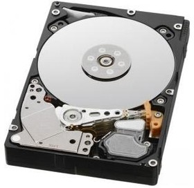 "Жесткий диск HGST Ultrastar C10K1800 HUC101860CSS204, 600Гб, HDD, SAS 3.0, 2.5"" [0b31229]"
