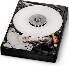 "Жесткий диск HGST Ultrastar 7K6000 HUS726060AL5214, 6Тб, HDD, SAS 3.0, 3.5"" [0f22811]"