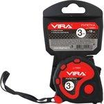 Рулетка VIRA 100002 3мx19мм