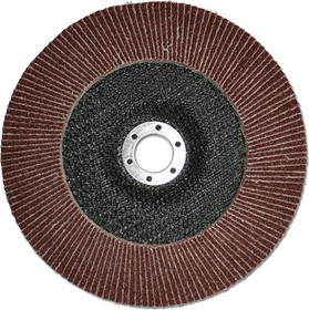 Круг лепестковый торцевой КЛТ 180 Х 22 Р 60 (№25) тип 1 HITACHI