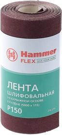 Flex 216-015, Шкурка шлифовальная в рулоне