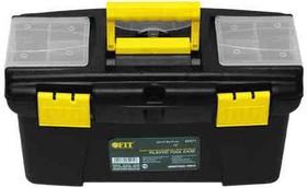 Ящик для инструмента FIT 65573 пластиковый 19'' (49 х 27,5 х 24 см)