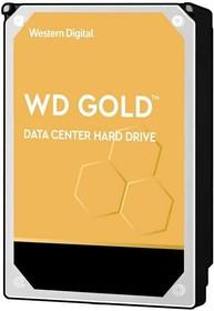 """Фото 1/2 Жесткий диск WD Original SATA-III 4Tb WD4003FRYZ Gold (7200rpm) 256Mb 3.5"""""""