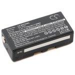 Аккумулятор DS-60M CS-BHT60BL для сканера штрих-кода Denso BHT-6000 ...
