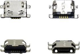 Разъем Micro USB для Xiaomi Redmi 4X