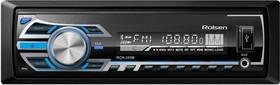 Автомагнитола ROLSEN RCR-255B, USB, SD/MMC
