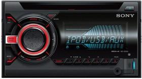 Автомагнитола SONY WX-800UI, USB