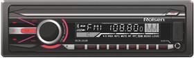 Автомагнитола ROLSEN RCR-253R, USB, SD/MMC