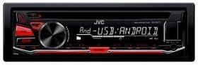 Автомагнитола JVC KD-R471, USB