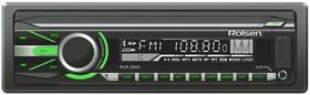 Автомагнитола ROLSEN RCR-253G, USB, SD/MMC