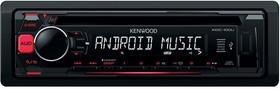 Автомагнитола KENWOOD KDC-100UR, USB